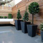 Donica ogrodowa z drewna inwestycją na lata