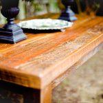 Nadać połysk – renowacja drewnianych mebli