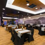 Meble do restauracji hotelowej mogą stworzyć wyjątkowy klimat we wnętrzu