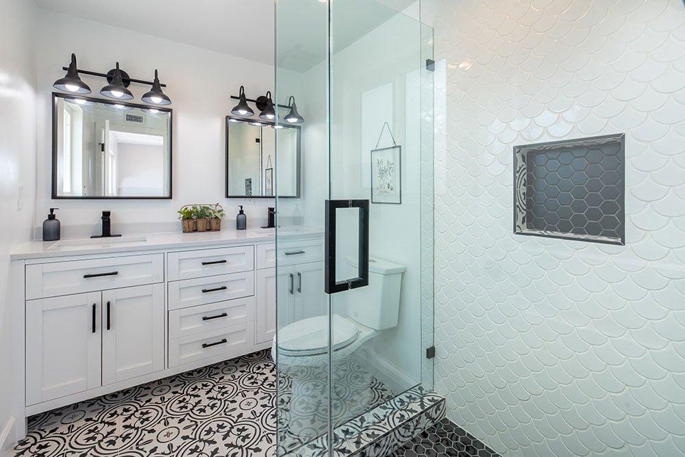 nowoczesne meble do łazienki