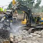 Rozbiórki i wyburzenia budynków – jak to się robi?