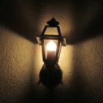 Rodzaje oświetlenia zewnętrznego