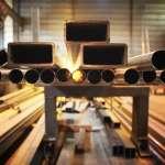 Maszyny niezbędne do obróbki metalu
