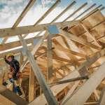 Działka i ogród pełne funkcjonalności – domki drewniane
