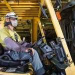 Bezpieczne aparaty tlenowe oddechowe – ochrona w miejscu pracy