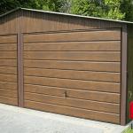 Garaż blaszany czy murowany – wady i zalety