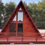 Jak odnowić drewniany domek letniskowy?